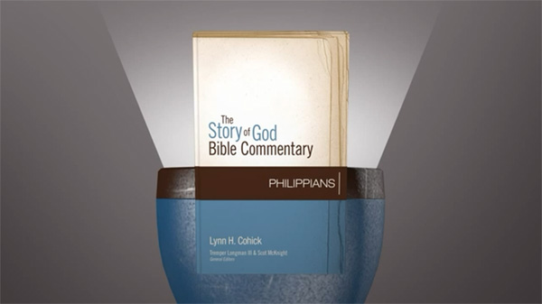Philippians Bible Commentary eBook