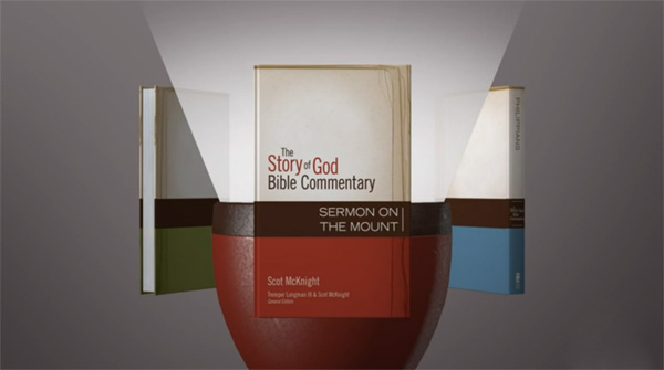 SGBC Bible Commentary Series