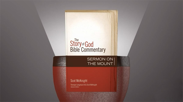 Sermon on the Mount Bible Commentary