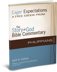 Free eBook on Philippians